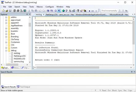 TextPad 8.2.0