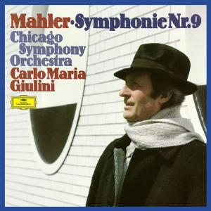 Chicago Symphony Orchestra & Carlo Maria Giulini - Mahler: Symphony No.9 in D (Remastered) (2019) [24/192]