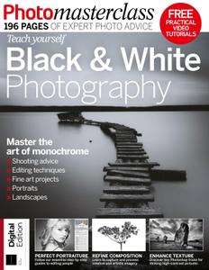 Teach Yourself Black & White Photography – May 2019