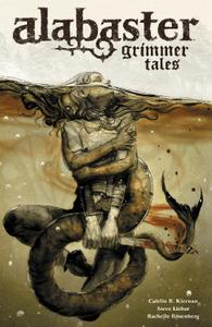 Dark Horse-Alabaster Grimmer Tales 2016 Hybrid Comic eBook