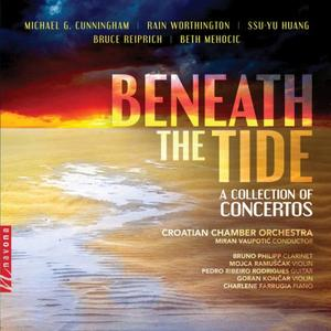 Croatian Chamber Orchestra - Beneath the Tide (2019)
