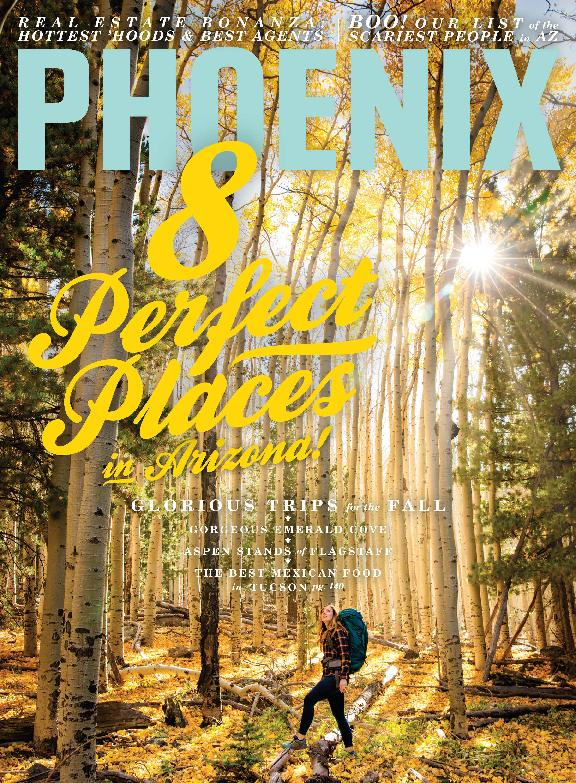 PHOENIX magazine - September 2021