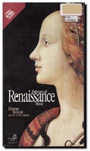 VA - La Musique de la Renaissance 1998)