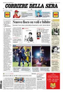 Corriere della Sera – 22 settembre 2019