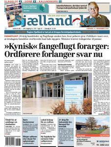 Sjællandske Slagelse – 21. november 2019