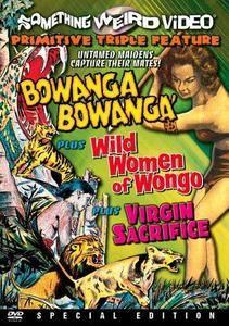 Wild Women (1951)
