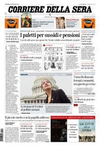 Corriere della Sera – 18 gennaio 2019