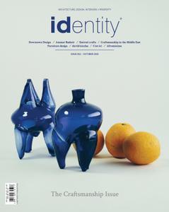 Identity - October 2020