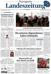 Thüringische Landeszeitung – 13. April 2019