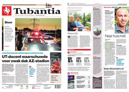 Tubantia - Enschede – 12 augustus 2019