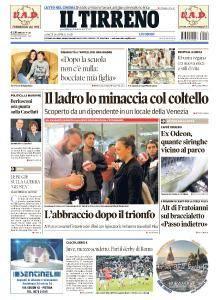 Il Tirreno Livorno - 16 Aprile 2018