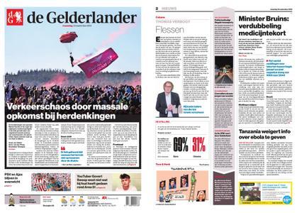 De Gelderlander - Maas en Waal – 23 september 2019