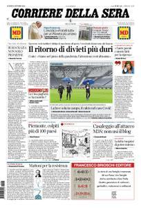Corriere della Sera – 05 ottobre 2020