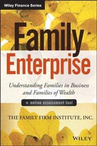 Family Enterprise + Online Assessment Tool [Repost]