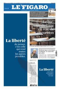 Le Figaro - 10 Juin 2021