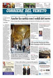 Corriere del Veneto Padova e Rovigo - 14 Aprile 2019