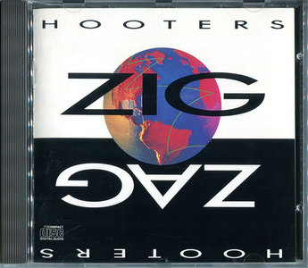 The Hooters - Zig Zag (1989)