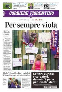 Corriere Fiorentino La Toscana - 5 Marzo 2018