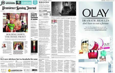 The Providence Journal – June 24, 2018