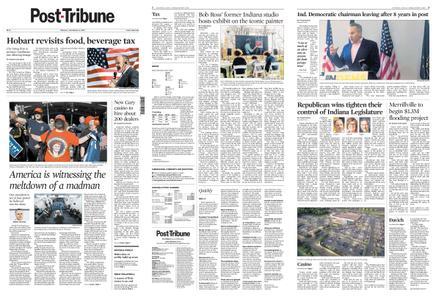 Post-Tribune – November 09, 2020