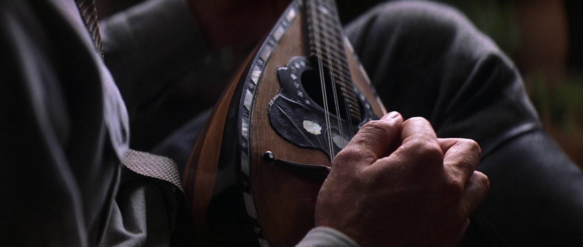 Captain Corelli's Mandolin (2001)