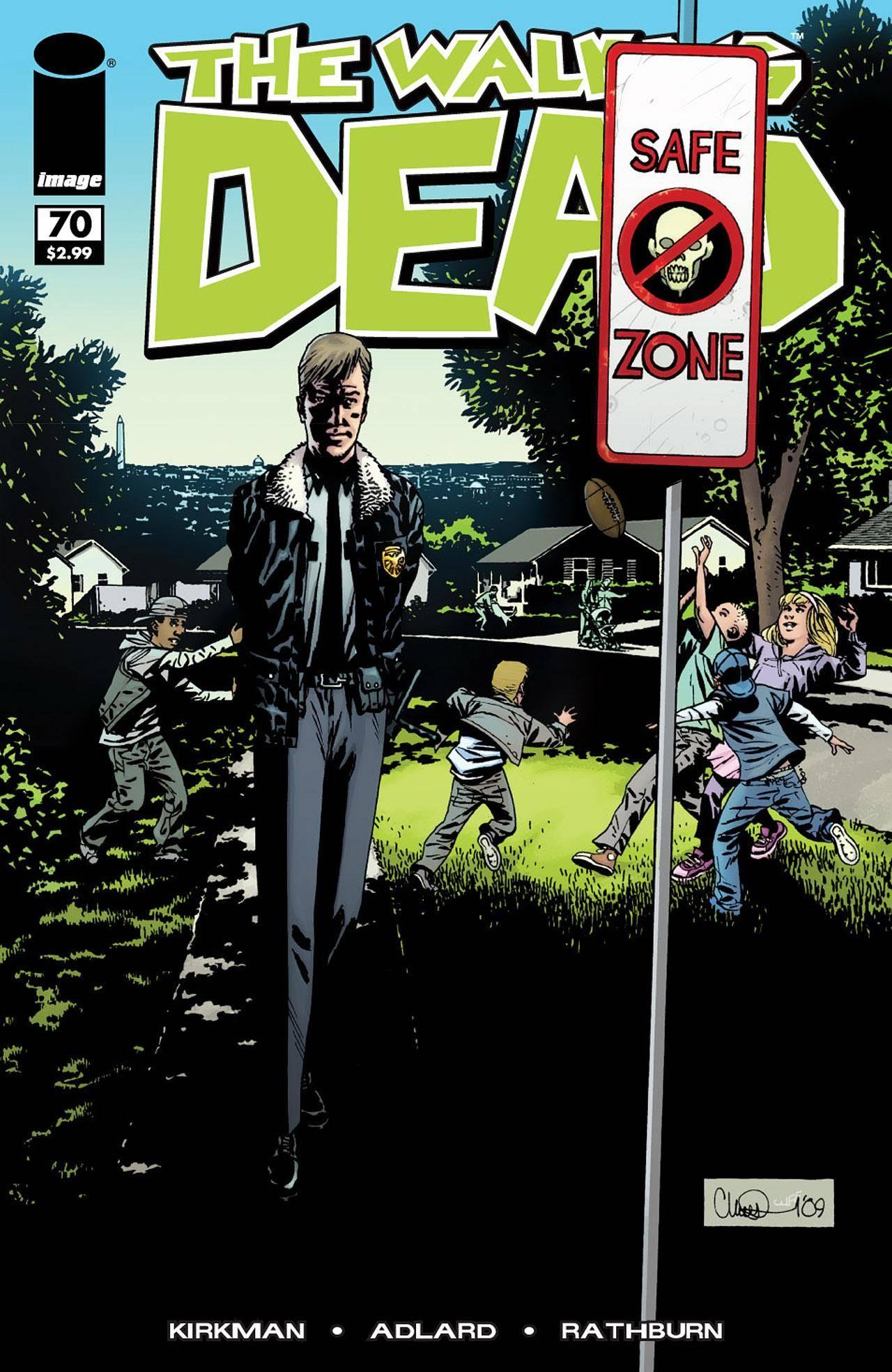Walking Dead 070 2010 digital
