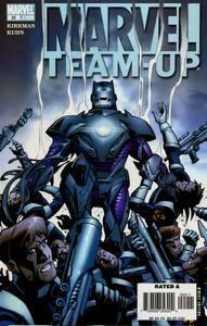 Marvel Team-Up v3 22