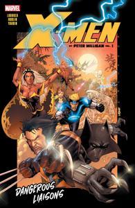 X-Men by Peter Milligan v01 - Dangerous Liaisons (2019) (Digital) (Kileko-Empire