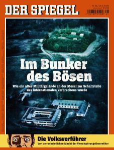 Der Spiegel - 16 Mai 2020