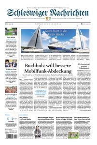 Schleswiger Nachrichten - 24. Juni 2019