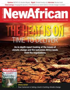 New African - Special Supplement For COP 21