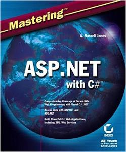 Mastering ASP.Net with Visual C# [Repost]