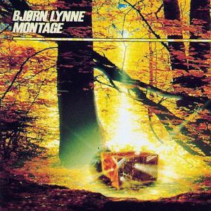 Bjørn Lynne - Montage (1994)
