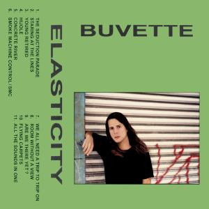 Buvette - Elasticity (2016)