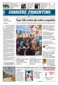 Corriere Fiorentino La Toscana – 30 dicembre 2018
