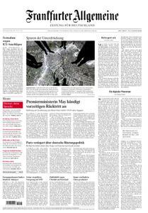 Frankfurter Allgemeine Zeitung F.A.Z. - 28. März 2019