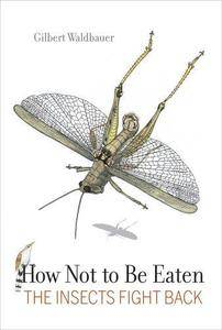 How not to be eaten : the insects fight back (Repost)