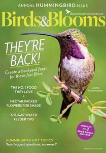 Birds & Blooms - June/July 2021