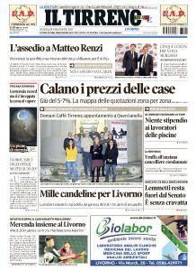 Il Tirreno Livorno - 8 Novembre 2017