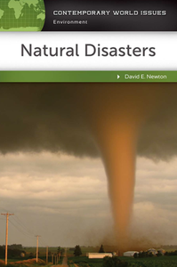 Natural Disasters : A Reference Handbook