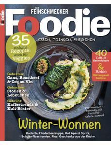 Foodie Germany - Dezember 2019