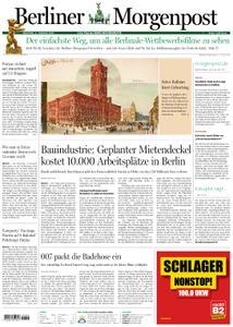 Berliner Morgenpost – 06. Januar 2020
