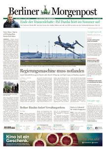 Berliner Morgenpost – 17. April 2019