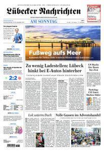 Lübecker Nachrichten Ostholstein Süd - 17. Dezember 2017