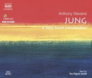 Jung: A Very Short Introduction [Audiobook]