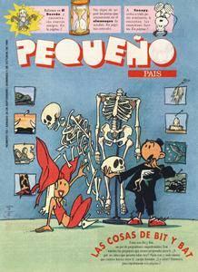 El Pequeño País. Bit y Bat, de Pere Joan y Álex Fito