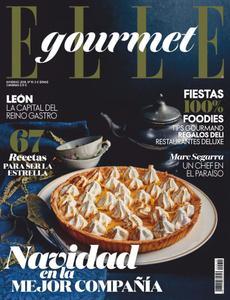 Elle Gourmet - noviembre 2018