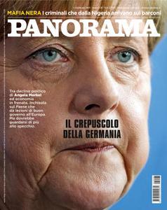 Panorama Italia - 13 febbraio 2019