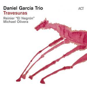 Daniel García Trio - Travesuras (2019)