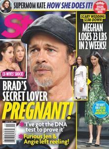 Star Magazine USA - May 21, 2018